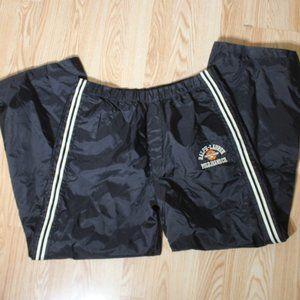 VTG Ralph Lauren Side Snap Track Pant Large